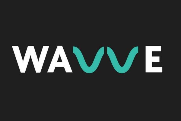 Wavve Online Logo