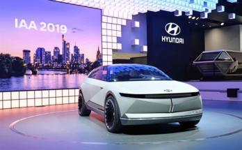 45 by Hyundai Motors