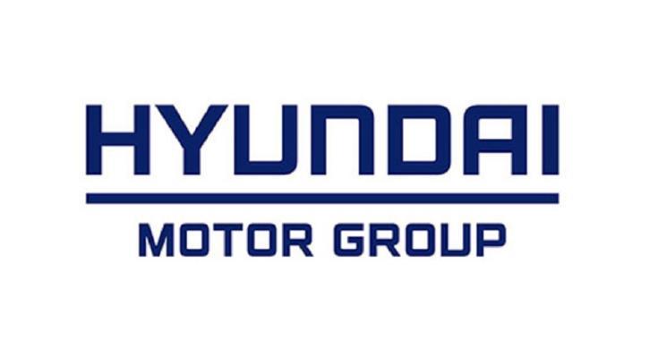 Hyundai Motor Group's logo