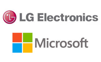 LG electronics partners with Microsoft to advance B2B solutions.