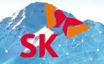 SK Group logo