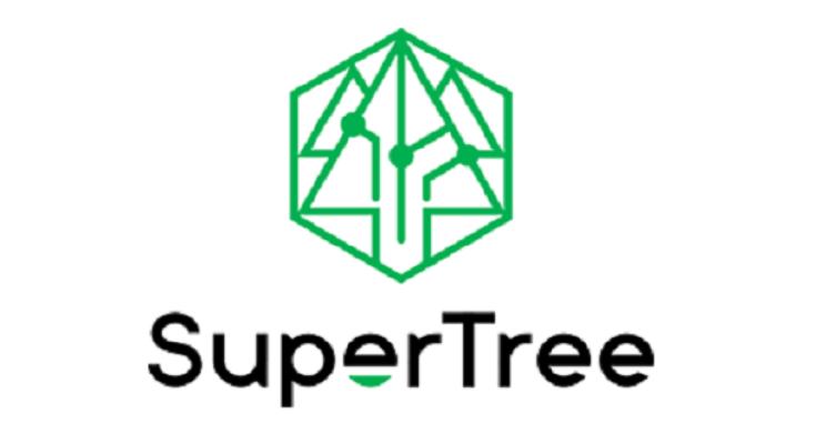 supertree-logo