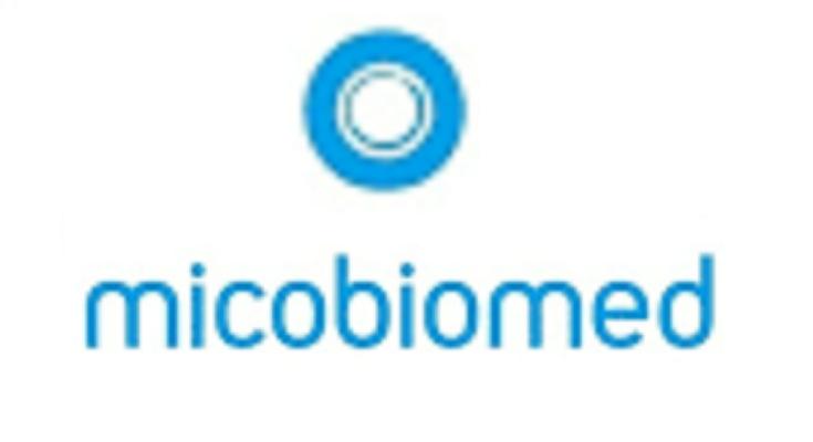 MiCo BioMed logo