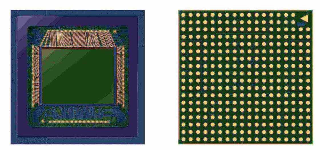 Samsung's ISOCELL GN1 image sensor (Samsung)