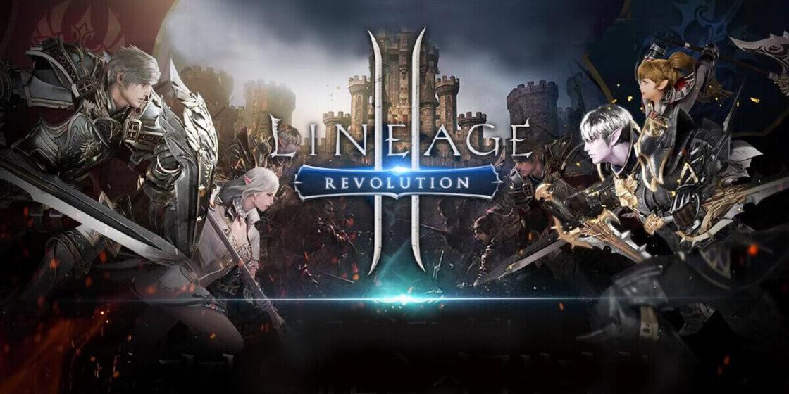 Lineage 2: Revolution (Netmarble)