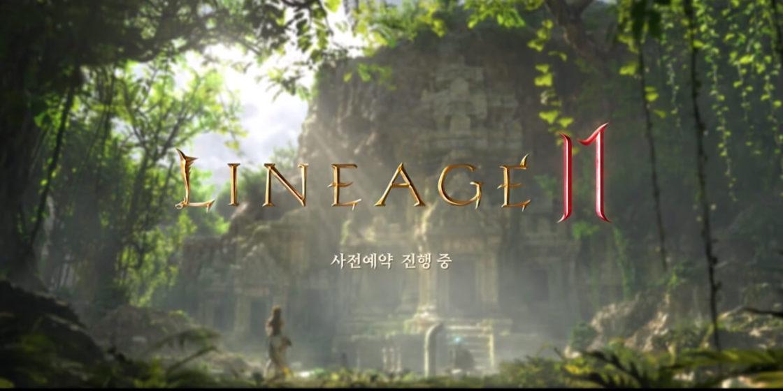Lineage 2M (NCSoft)