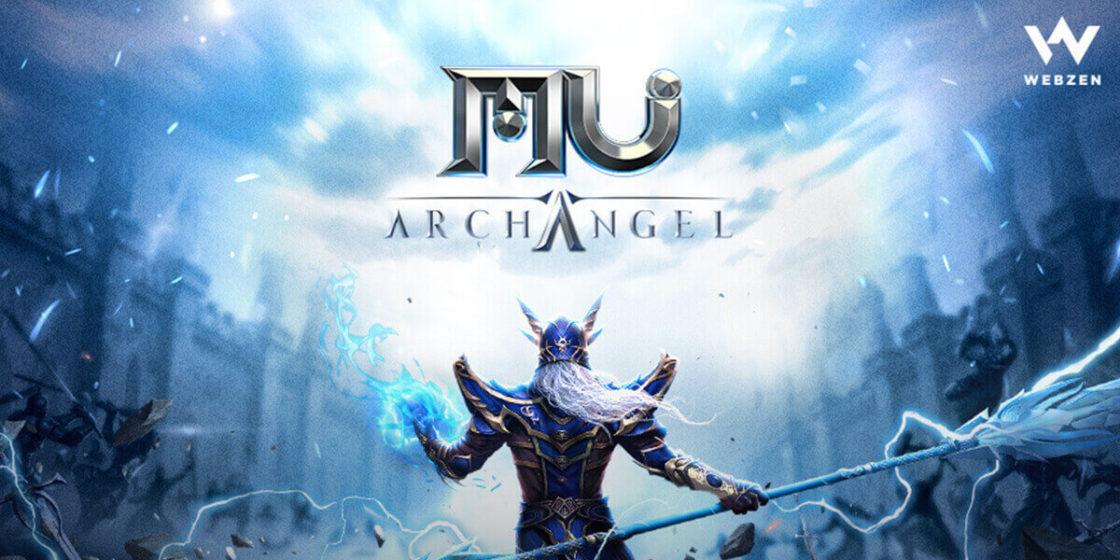 MU Archangel (Webzen)
