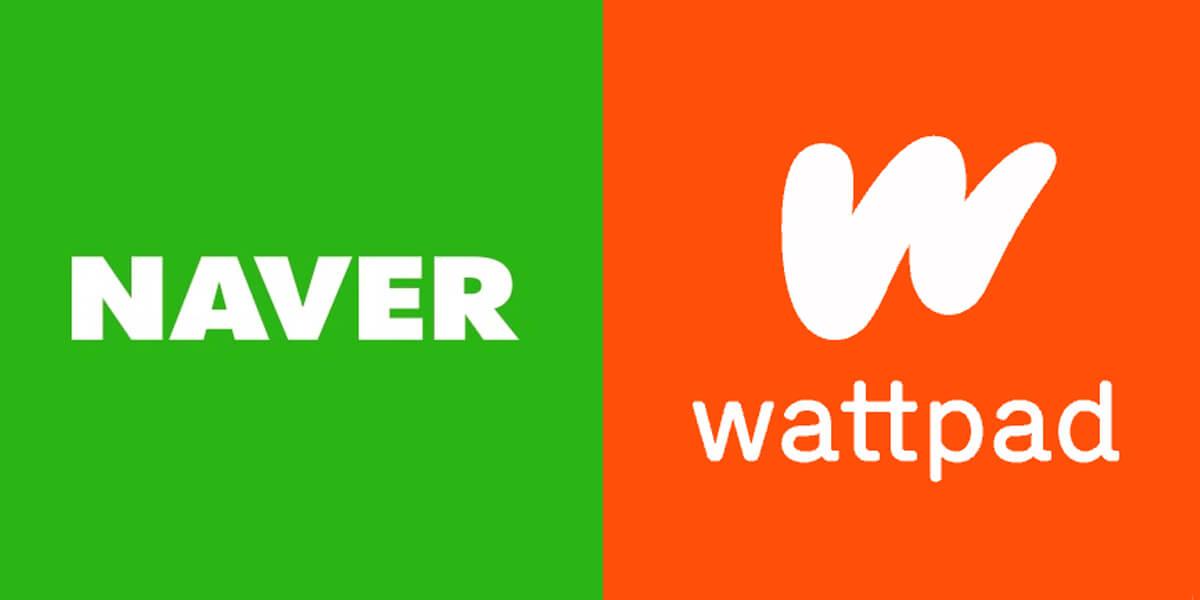 Naver Buys Wattpad For 653 Billion Won
